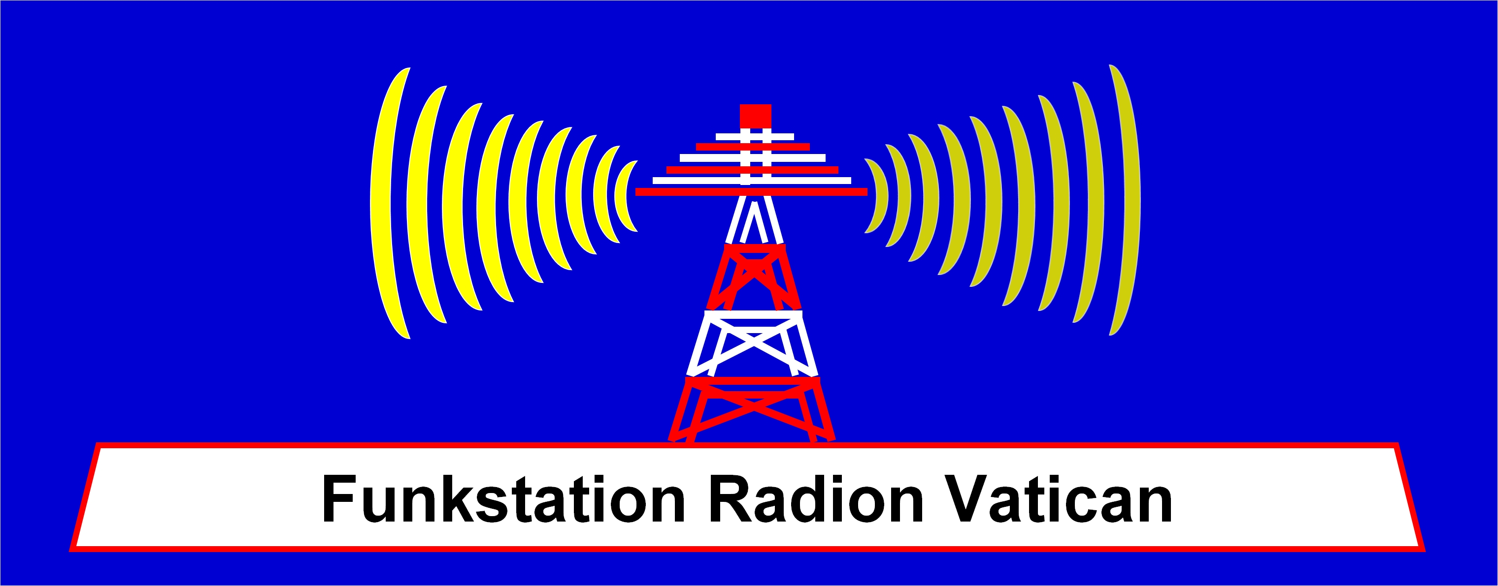 Funkstation Radio Vatican