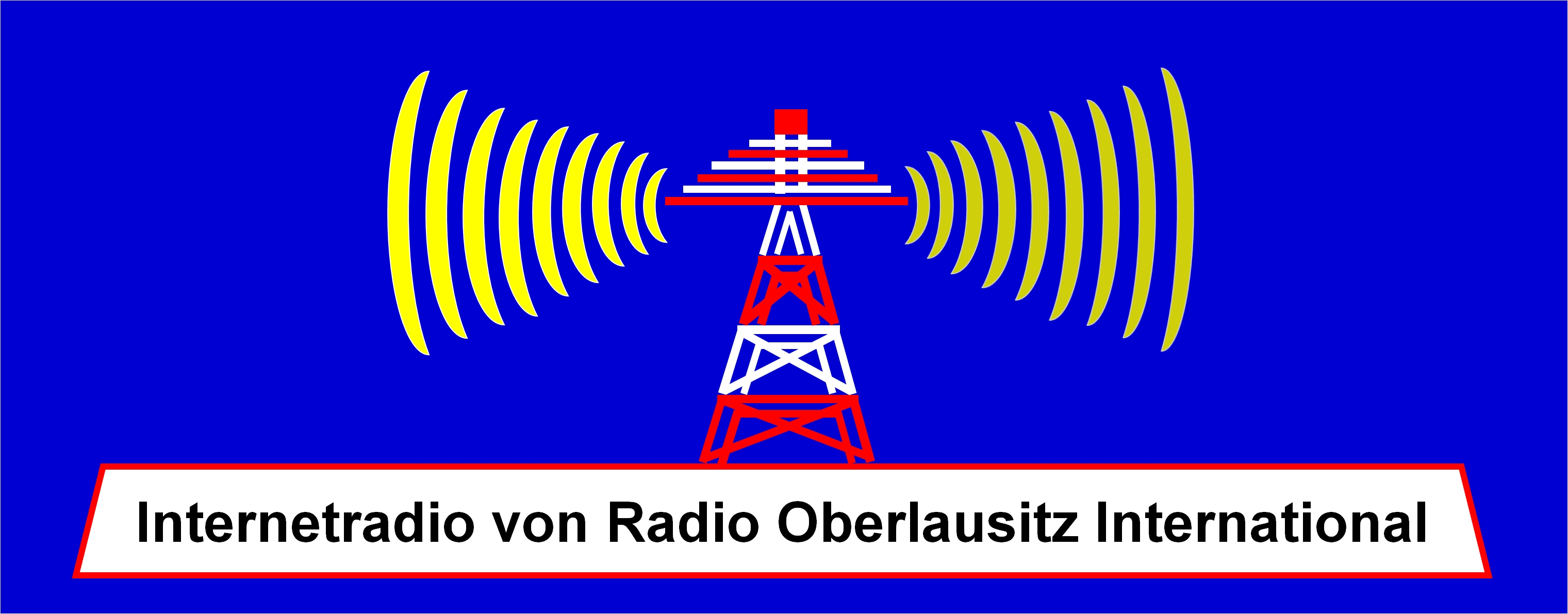 Internetradio von Radio Oberlausitz International